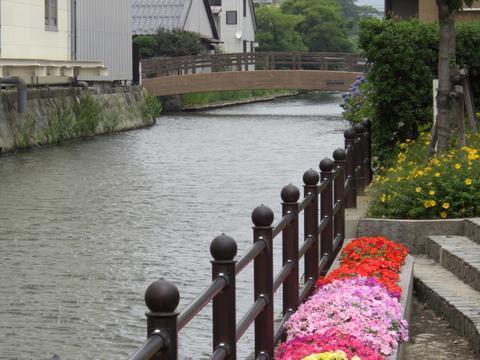 新米子橋(米子町)