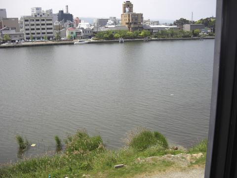 事務所の川端(東本町5丁目)
