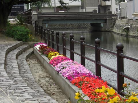 甲部橋(母衣町)